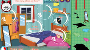 hello felix game unit 12 things in my bedroom 2 learning