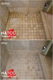 How To Regrout Bathroom Tile Best 25 Cleaning Shower Grout Ideas On Pinterest Shower Grout