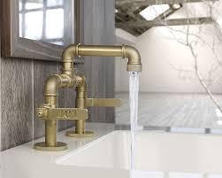 industrial style kitchen faucet marvelous modest industrial kitchen faucet waterloo industrial