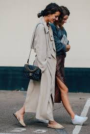 Long Trench Coats For Women Style Tips Light Trench Coats For Women Fashiongum Com