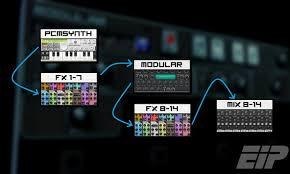 caustic 3 apk caustic 3 builderz dsp demo apk free audio app