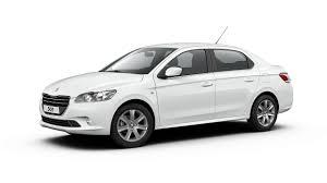 peugeot sedan 2016 price peugeot 301 1 6 hdi u2013 diesel u2013 borghese tours