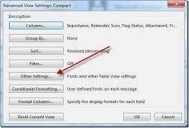 change calendar layout outlook 2013 reduce visual redundancies in outlook 2013 super user