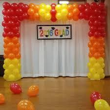 40 best balloon decorations images on pinterest balloon