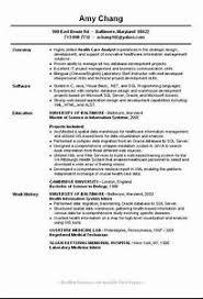 best resumes exles gallery of exles of resume titles
