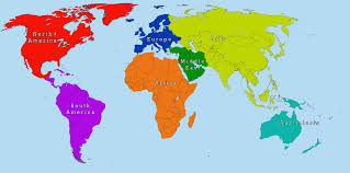 World Map Cartoon by Map Of The World Simple Deboomfotografie