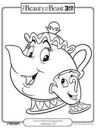 tea party coloring pages birthday printable and snapsite me