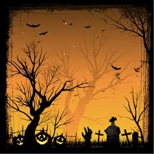black and orange halloween background bigstock halloween background 17118953 jpg