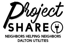 sign up for project dalton utilities