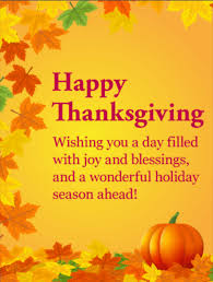 mt morris will be closed thanksgiving day on