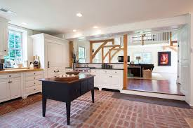 brick kitchen ideas traditional brick kitchen floor brick kitchen floor design