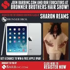 atlanta bb hair show class schedule bronnersbros international beauty show february 21 23 2015