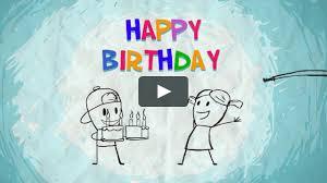 Happy Birthday Sister Meme - funmoods happy birthday sister animated card on vimeo