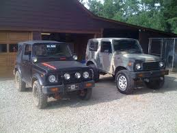 jeep samurai for sale 1986 samurai build