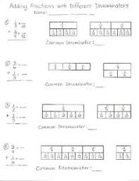 adding mixed fractions adding mixed fractions worksheets and math