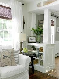 Room Divider Shelf by 89 Best Diy Room Divider Images On Pinterest Room Dividers Diy