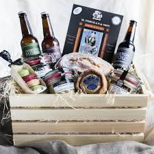 artisans of london crate all hampers gifts u0026 hampers
