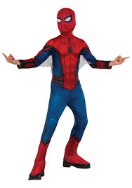 doctor octopus halloween costume classic spider man kids costume