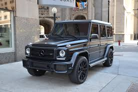 mercedes jeep matte black 2016 mercedes benz g class news reviews msrp ratings with