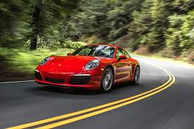 porsche red 2017 the best 911 in years 2017 porsche 991 2 carrera
