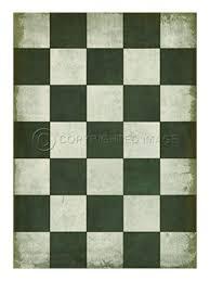 vintage vinyl floor cloths 500 patterns cottage home