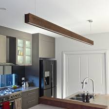 timber beam pendant light timber lights sydney