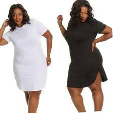white jumpsuits plus size white dress for plus size trendy fashion of white color