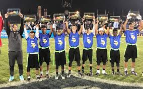 Flag Football Set For Adults Red Zone Flag Football Wins Nfl National Title Miami Herald