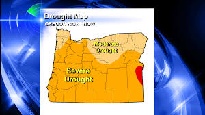 Oregon Weather Map by Oregon U0026 Washington Drought It U0027s For Real This Winter Bruce
