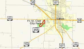 Wray Colorado Map Ohio State Route 355 Wikipedia