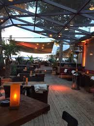 Esszimmer Restaurant Munich Stimmung Im Aussenbereich Im Restaurant Fischer In Inning Am
