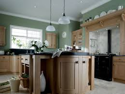 light oak kitchen cabinets simple brown bowl stainless steel gas