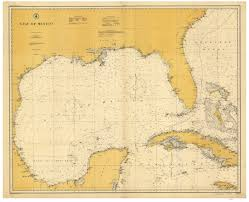 Map Of Fla Old Maps Of Florida Gulf Of Mexico