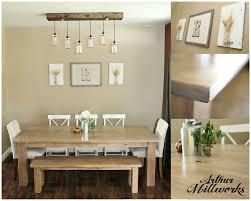 El Dorado Furniture Dining Room Tim Arthur Arthur Millworks El Dorado Hills Ca