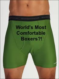 Most Comfortable Underwear Are These Really The World U0027s Most Comfortable Boxers Give N U0027 Go