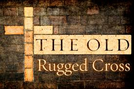 Old Rugged Jesus And The Old Rugged Cross New Life