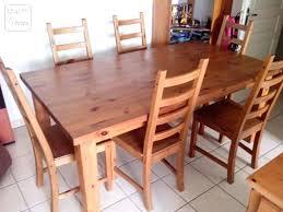 table en bois de cuisine table et chaises de cuisine ikea table et chaises de cuisine ikea
