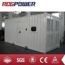 cummins diesel generator set 1250kva cummins diesel generator set
