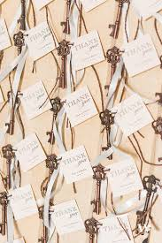 key bottle opener wedding favors diy wedding tips just add ribbon the details weddingstar