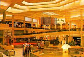 woodfield mall schaumburg illinois 1971 childhood memories