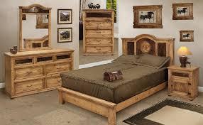 Southwest Bedroom Furniture Southwestern Bedroom Furniture Anasazi