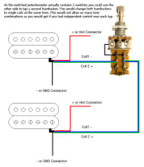 coil split wiring diagram coil wiring diagrams instruction
