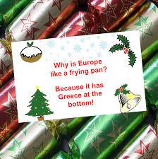 cracker jokes mumblingnerd u0027s mumbling blog