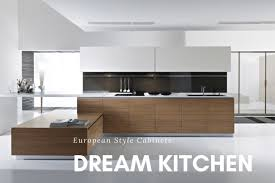 how to plan cabinets in kitchen how to plan your kitchen with european style cabinets
