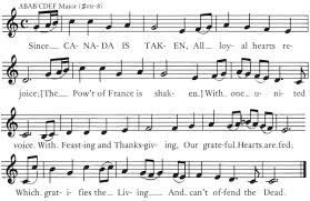 thanksgiving sheet music broadsides and their music in colonial america colonial society