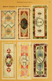 stained glass door patterns 48 best printies stain glass panels images on pinterest