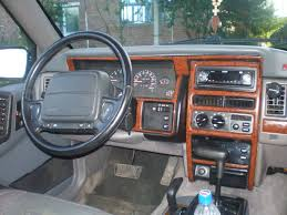 1993 jeep grand cherokee wallpapers 5 2l gasoline automatic