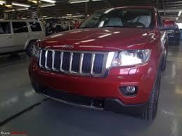 jeep cherokee lights all new jeep cherokee 2011 team bhp
