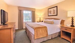 one bedroom condo one bedroom condo at wyndham bentley brook in hancock massachusetts