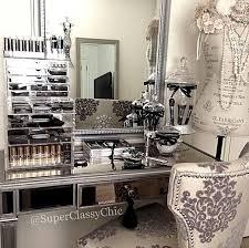 Makeup Room Decor Wonderful Makeup Room Decor 1000 Ideas About Makeup Rooms On